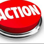 The advantages of taking action
