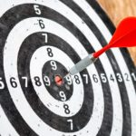 Goal setting  – a different approach